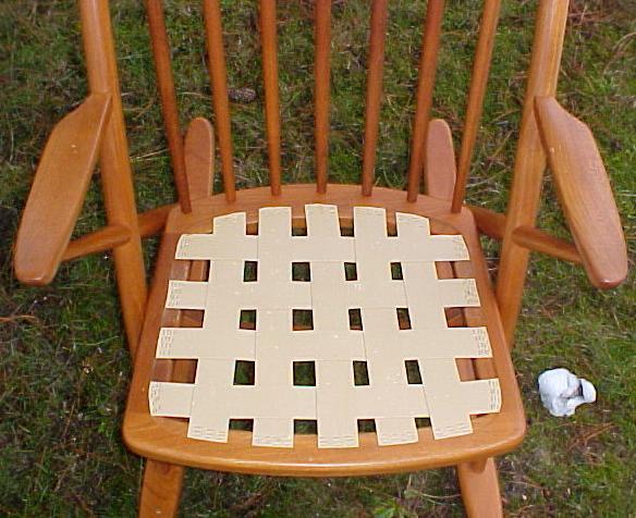 Super Danish Cord Weave A Cane Wood And Wicker Fixer Creativecarmelina Interior Chair Design Creativecarmelinacom